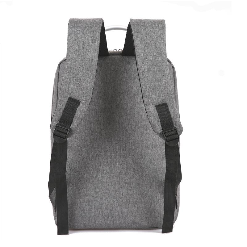 代工日系雙肩筆電後背包