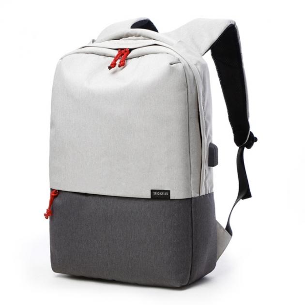 訂製雅痞大容量電腦後背包