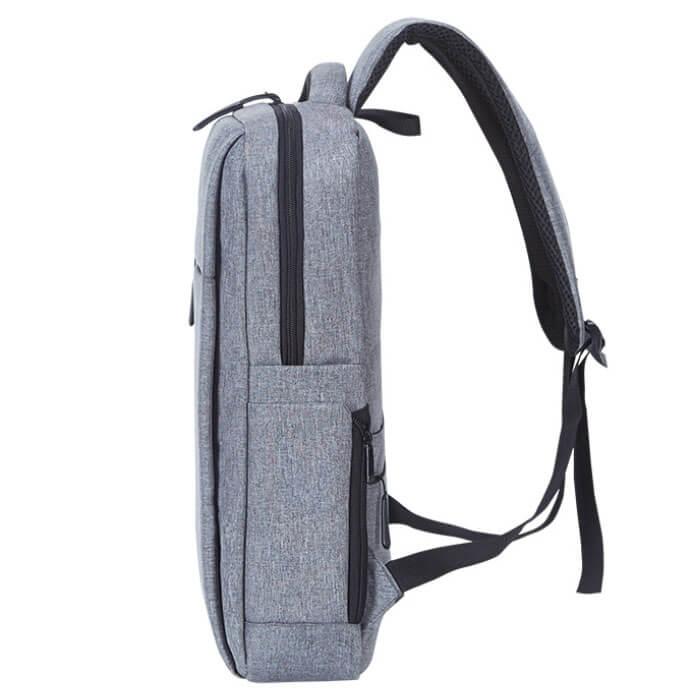 客製簡約筆電後背包