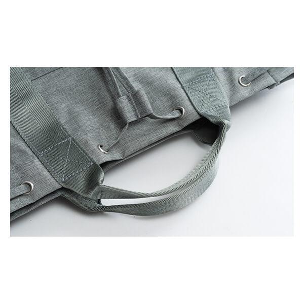 客製化英倫風雙肩後背包