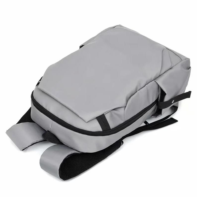 訂做韓系休閒雙肩後背包