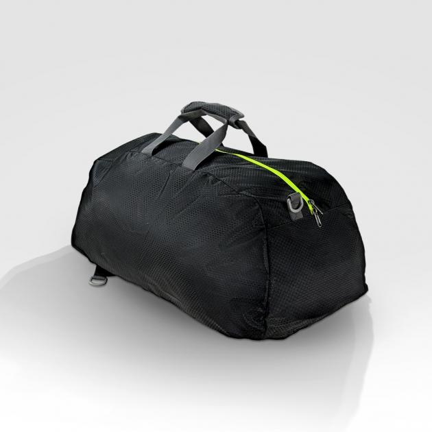 客製大容量獨立鞋袋三用包